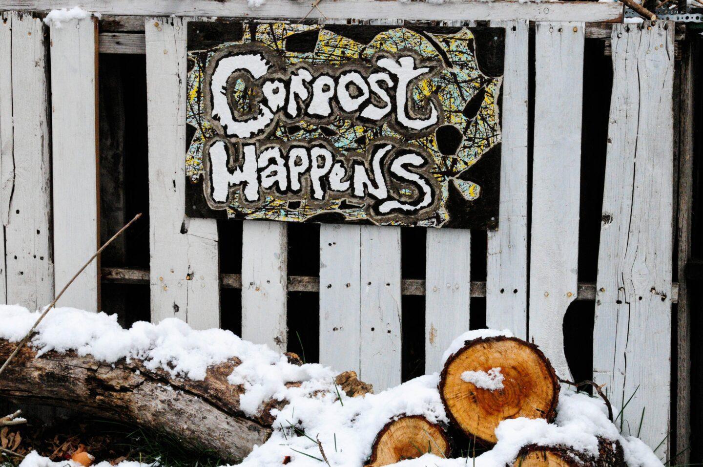 Composting 101: Getting Started